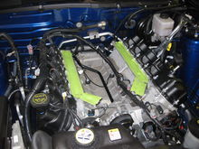 My Edelbrock E force Supercharger Install(resized) 021