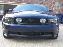 2010 Mustang GT convertible