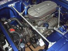66 Mustang 016