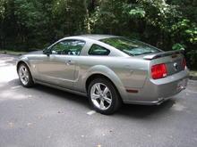 2009 Mustang   02