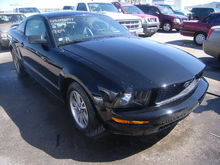 2005 Mustang at Copart!