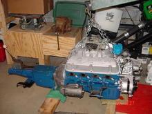 1968, GT, Fastback, 302, 4sp