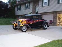 hot rod 6