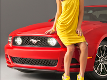 dalena henriques ford mustang 00