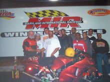 First week out with the Busa back in 03,