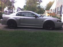 Silver GT