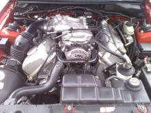 4.6L V8 (4V)