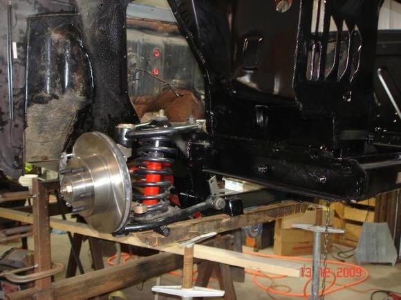 motor preject 039