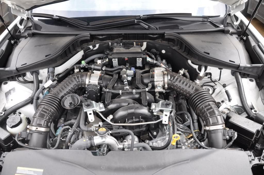 VK56VD Direct injection - MY350Z COM - Nissan 350Z and 370Z