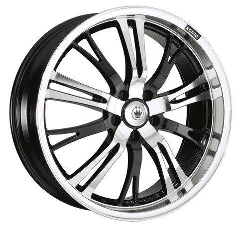 Wheels 5x114 3