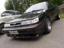 Nissan Sunny Coupe b12