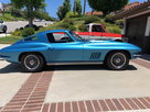 1967 Corvette Coupe Numbers Matching Investment