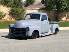 1949 Chevy 3100 Pro Touring Bad To The Bone LS2