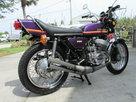 1973 Kawasaki H2 Triples
