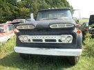 1960 Chevy Spartan C 70 Truck 348 409 motor bbc