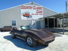 1974 Chevy Corvette Stingray
