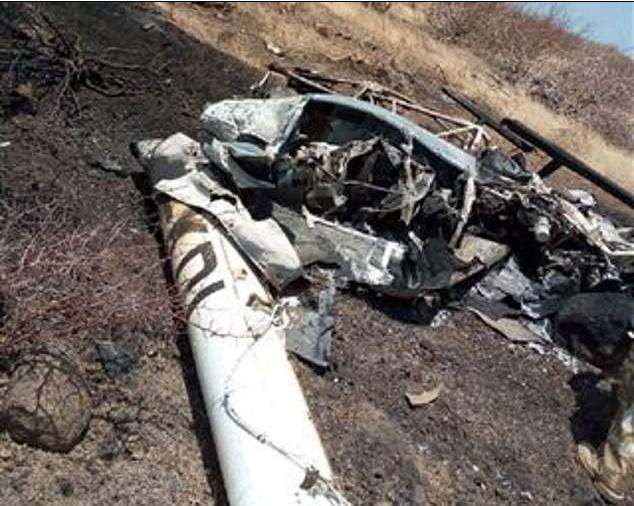 5 dead, Kenya Bell 505 crash - PPRuNe Forums