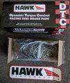 Hawk Performance DTC-70 Rear Race Disc Brake Pad HB227U.630