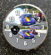 Custom Clock  for sale $60
