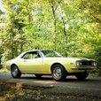 1967 Chevrolet Camaro  for sale $114,900