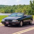 1997 Cadillac Eldorado  for sale $0