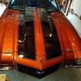 1971 Chevrolet Camaro  for sale $19,000