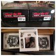 FI Tech dual quads  for sale $1,450