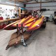 19 ft Eliminator  for sale $21,000