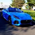2017 Jaguar F-Type  for sale $73,950