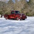 1949 Chevrolet Truck  for sale $50,000