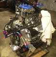 632 Nitrous Motor