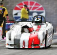 2005 spitzer corvette roadster super gas  for sale $27,500