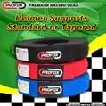 PROFOX Helmet Supports for Auto Racing