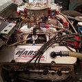 588 ALL ALUMINUM INDY ENGINE