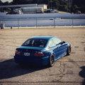 2003.5 E46 M3 Track Car