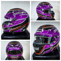 NEW & COMPLETE Simpson Carbon Fiber Devil Ray Helmet
