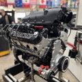 720 HP, 408ci N/A LS Street Engine