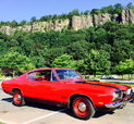 1969 Plymouth Barracuda  for sale $64,900