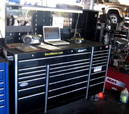 Large Snap On box & tools  for sale $7,500