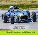1960 Lotus 7 Series 1 with IRS