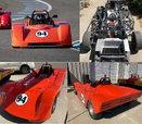 Spec Racer Ford Gen 3 SRF3 #263 SCCA Race Car  for sale $30,000