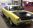 1969 Dodge Coronet  for sale $55,000