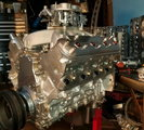 1000 PLUS HP LS BUILT FOR BOOST