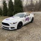 2017 GT MustangTrack Street Ready