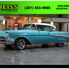 Used 1957 Chevrolet Bel Air for sale