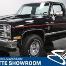 1982 Chevrolet K10 for Sale $24,995