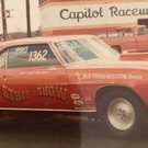 Need to find this old Drag Car! Generous finder's fee paid.