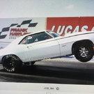 1969 Camaro AA/SA