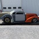 1937 Chevrolet Project Car