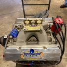 Super late model motor